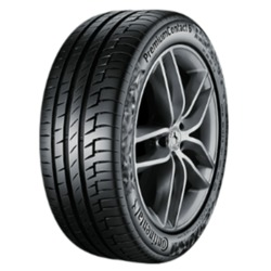 Continental - ContiPremiumContact 6 Tires