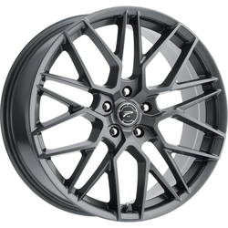 Platinum 459GN Retribution 17X8